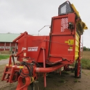 4704 Grimme SE75-30 potato harvester