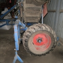 4716 Asa-Lift ST1200 carrot harvester