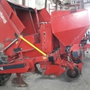 4739 Kverneland Underhaug 3200 potato planter