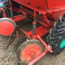 4745 Kverneland UN3000 potato planter 2 row