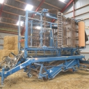 4762 Asa-Lift WR300 onion windrower