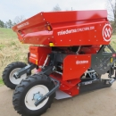 4771 Miedema Structural MS2000 potato planter
