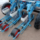 4781 Monosem MS precision seeder for vegetables