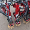 4782 Thermec brushing crop cleaner