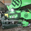 4784 Miedema Structural MS4000 potato planter