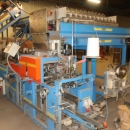 4785 NEWTEC 2012B with EMVE BE5000 paper bagger