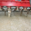 4792 Kverneland NG-M 101 Power harrow