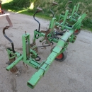 4800 Ekengårds potato ridger 4 row