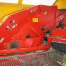4802 Grimme SE75-40 potato harvester