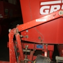 4820 Grimme SE75-30 potato harvester