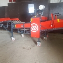 4845 Miedema PGS seed cutter