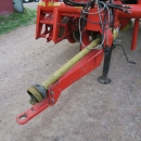 4847 Grimme SE75-20 potato harvester