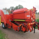 4865 Grimme SE75-30 potato harvester