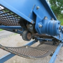 4868 Asa-Lift PO-250 leek harvester / carrot sharelifter