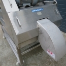 4888 Urschel J-A  dicer and strip cutter