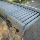 4948 EMVE inspection table Stainless steel