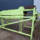 4954 Skals potato sorter with inspection