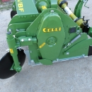 5021 Celli Ares bed former NEW MACHINE