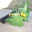 5022 Celli Ares stone burier NEW MACHINE
