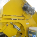 5073 Tong peal 2507 automatic weigher bagger