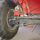 5086 Grimme SE75-30 potato harvester