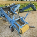 5138 Asa-Lift onion loader with elevator