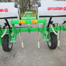 5301 Sfoggia Thema fertilizer unit NEW MACHINE