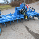 5398 Lemken Zirkon 12 power harrow 3 m