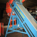 3331 EMVE net bagger for bags with weigher