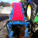 3351 ASA-LIFT cabbage harvester MK-1000  for big box