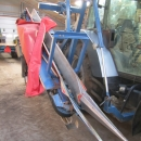 3361 ASA-LIFt leek harvester year model 1999