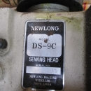 3321 NEWLONG sewing machines DS-9C