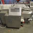 3386 Newtec net clipping machine