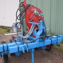 3419 Monosem pneumatical seeding machine