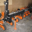 3175 Stanhay precision seeder for spinach, carrots etc
