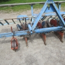 3468 Accord planting machine 4 row