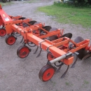3475 Checchi Magli disc ridger 4 row VR76