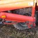 3516 Grimme DL1500 potato harvester 2 row