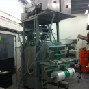 3536 Miele complete weigher and vertical packaging machine
