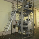 3537 PFM zenith vertical form fill & seal machine