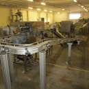 3538 Crea-Tech packaging line for small bags
