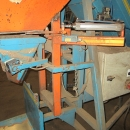 3581 EMVE automatic weigher with treira sack