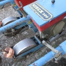 3595 Nibex 300 seeding machine 12 rows