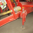3633 Grimme SE75-55 potato harvester