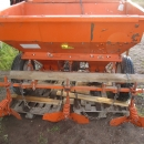 3642 Underhaug 2 row potato planter with fertilizer