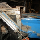 3656 EMVE octabin weigher and filler