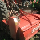 3671 Dewulf RA3060 selfpropelled potato harvester