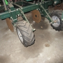3727 Structural PM40 belt planter for potato