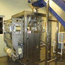 3728 Complete weigher and bagging line