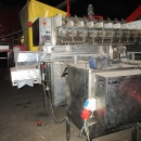 3730 Newtec 2009XB weigher and bagging complete line